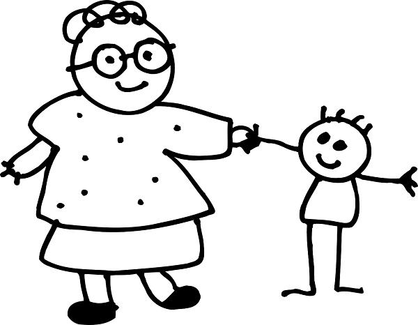 mama położna